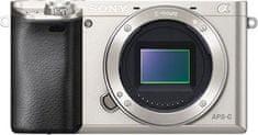 Sony Alpha 6000 Body (ILCE6000.CEC)