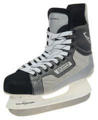 Sportteam Hokejové brusle SPORT TEAM A114