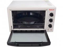 Saturn Elektrická trouba ST-EC3803 White Nejprodávanější