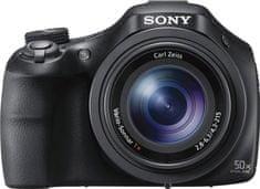 Sony CyberShot DSC-HX400V Black (DSCHX400VB.CE3) Nejprodávanější