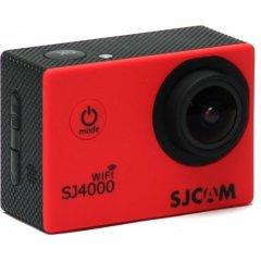 SJCAM Sportovní kamera SJ4000 WIFI 1080P FULL HD Nejprodávanější
