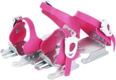 TEMPISH brusle Feeez pink