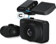 TrueCam kamera M7 GPS Dual (s hlášením radarů)