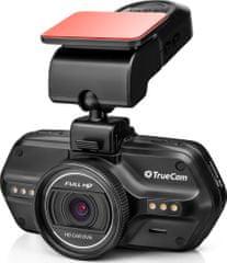 Kamera TrueCam A5s GPS (s hlášením radarů)