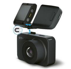 Kamera TrueCam M5 WiFi GPS (s hlášením radarů)  - Perfektní hodnocení