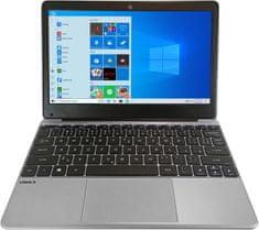 Umax VisionBook 12Wr (UMM230125) šedá - Perfektní hodnocení
