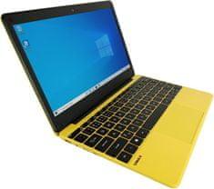 Umax VisionBook 12Wr (UMM230128) žlutá