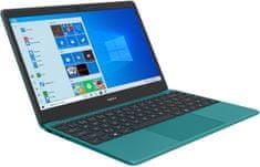 Notebook Umax VisionBook 13Wr Turquoise (UMM230132) (do 11000 Kč)