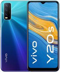 VIVO Y20s, 4GB/128GB, Blue Nebula