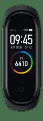 Xiaomi Mi Band 4, černý