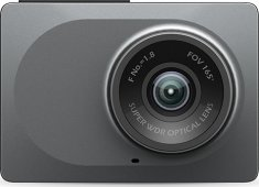 Yi Smart Dash Camera Grey (AMI245)