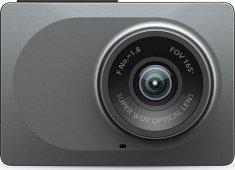 Kamera Yi Smart Dash Camera Grey (AMI245) (do 2000 Kč)