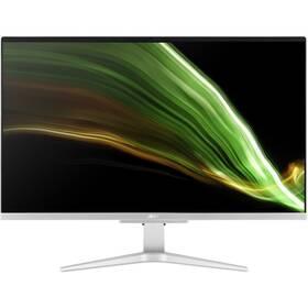 Acer Aspire C27-1655 (DQ.BGHEC.001) stříbrný