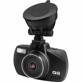 Autokamera Niceboy PILOT Q8 černá