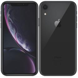 Apple iPhone XR 64 GB - black (MH6M3CN/A) Nejprodávanější