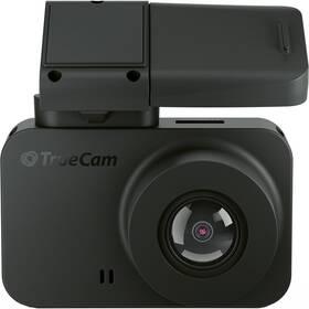 Autokamera TrueCam M5 GPS Wi-Fi (s detekcí radarů) černá - Výborné zkušenosti