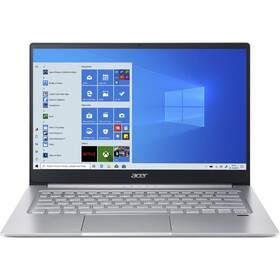 Acer Swift 3 (SF314-59-39FS) (NX.A0MEC.008) stříbrný