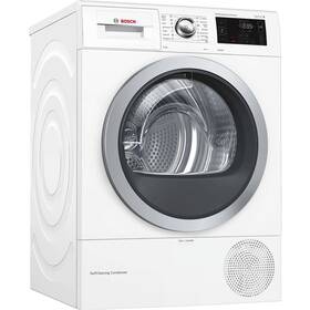 Bosch WTW876WBY bílá Nejprodávanější
