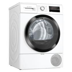 Bosch sušička prádla Serie | 6 WTR87TW2CS bílá