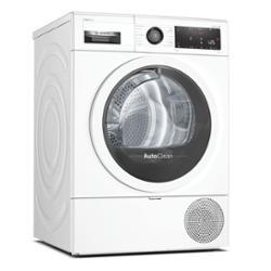 Bosch Serie | 8 WTX87MW0CS bílá