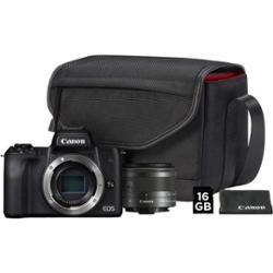Canon EOS M50 Nejprodávanější
