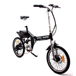 Cyclematic CX 4