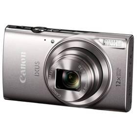 Canon IXUS 285 HS stříbrný Nejprodávanější