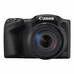 Canon PowerShot SX430 IS černý (1790C002)