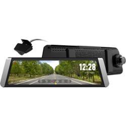 CEL-TEC M10s Dual GPS Premium černá/stříbrná - Skvělé recenze