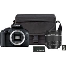 Canon EOS 2000D Nejprodávanější