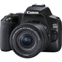 Canon EOS 250D Nejprodávanější