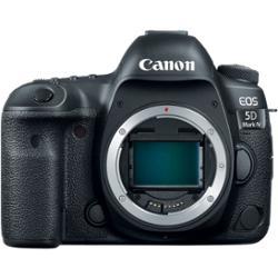 Canon EOS 5D Mark IV, tělo černý (1483C025)