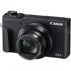 Canon PowerShot G5X Mark II černý Nejprodávanější
