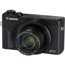 Canon PowerShot G7X Mark III černý Nejprodávanější