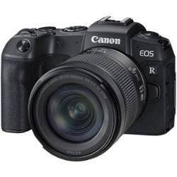 Canon EOS RP Nejprodávanější