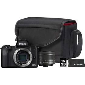 Digitální fotoaparát Canon EOS M50