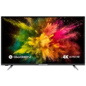 GoGEN TVU 65W652 STWEB černá Nejprodávanější