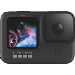 GoPro HERO 9 Black Nejprodávanější