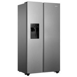 Chladnička Hisense RS694N4TIE nerez - Výborné zkušenosti