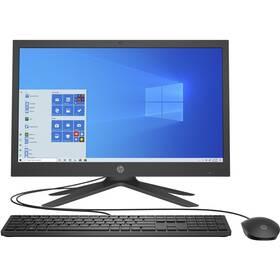 HP 21-b0001nc (2X3D7EA#BCM) černý Nejprodávanější