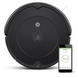 iRobot Roomba 692 černý Nejprodávanější