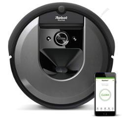 iRobot Roomba i7 černý Nejprodávanější
