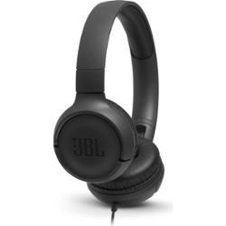 JBL Tune 500 černá Nejprodávanější