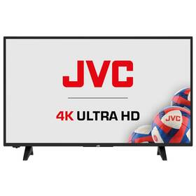 JVC LT-43VU3005 černá Nejprodávanější