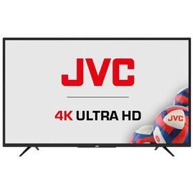 JVC LT-65VU3005 černá Nejprodávanější