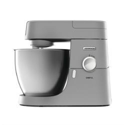 KENWOOD Chef XL KVL 4100 S stříbrný - Perfektní hodnocení