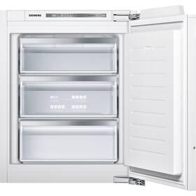 Mraznička Siemens iQ500 GI11VADE0 bílá