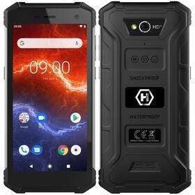myPhone Hammer Energy 2 (TELMYAHENER2LBK) černý