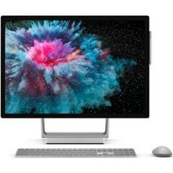 Microsoft Surface Studio 2 stříbrný (LAM-00018) Nejprodávanější
