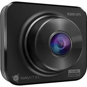 Navitel R300 GPS černá
